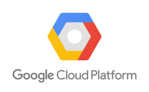 Logo Google Cloud Platedorme