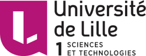 Logo Université Lille 1