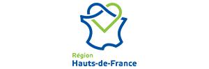 Logo Région Haut de France